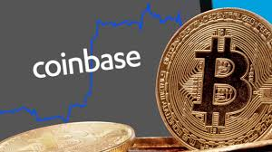 Coinbase has its upcoming direct listing; Xq4igou8ed2m7m