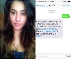 celebrity no makeup selfies t cancer insram no make up selfie for cancer nomakeupselfie cancer research