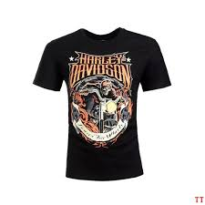 harley davidson t shirts short sleeved in 338416 for men 28 00