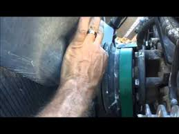 quick fix a fan clutch quick fix a fan clutch