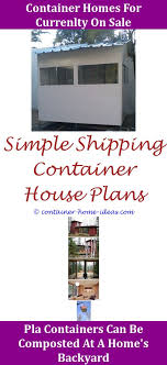 Conex Container Home Plans | Kitchen containers, Building code and ...