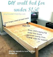 murphy bed mechanism diy king bed king bed kit bed frame queen intended for wall beds murphy bed mechanism diy