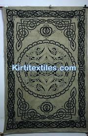 celtic tapestry wall hangings tapestry wall hangings beautiful and abstract printed home decor item designer printed