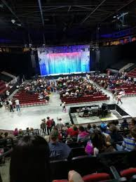 Agganis Arena Concert Seating Chart Agganis Arena 925 Commonwealth Ave Boston Ma Stadiums