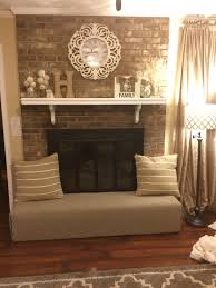 fireplace hearth cover baby proof and extra seating