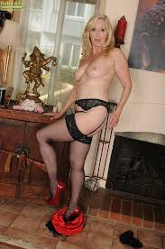 Sexy milf over 50