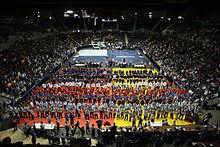 Blue Cross Arena Wikipedia