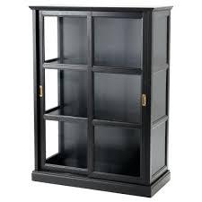 Sliding Door Dvd Cabinet Shelves Cabinets Bookcase Tangntco
