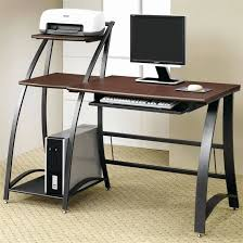 altra furniture aden corner glass computer desk best home office altra furniture aden corner glass