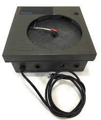 Honeywell Dr4200 Circular Chart Recorder Dr4200gp2 00 00 For Parts