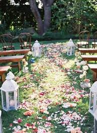 19 Charming Backyard Wedding Ideas For LowKey Couples  HuffPostSummer Backyard Wedding