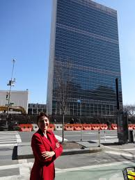 littlejohn to u n years after beijing no progress ending reggie littlejohn in front of un
