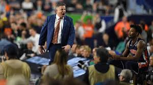 Auburn basketball self-imposed a recruiting ban for six months after ...