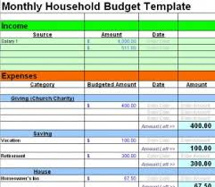 budget spreadsheet the ultimate collection of free budget worksheets spreadsheets