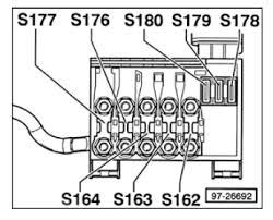 vwvortex list fuses mkiv cars fuse thread search vw gti wiring ce1 fuse box at Vr6 Fuse Box Diagram