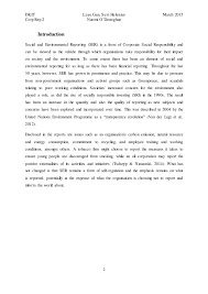 an essay about environment co an essay about environment
