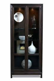 white glass door cabinets hickory white glass door cabinet from e furniture design white sliding glass