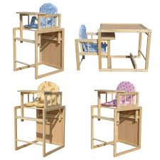wooden baby table and chairs second hand chair straps childrens marcelacom view larger foxhunter high