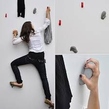 Wall Rack For Coats 100 Cool and Creative Wall Hook Designs Bored Panda 46