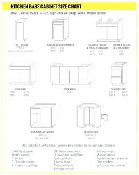 swingeing kitchen cabinet sizes base dimensions blind corner lazy ikea and specifications ca