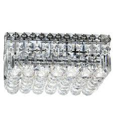 hollywood regency cut crystal drop flush mount chandelier at 1stdibs 1 clarissa