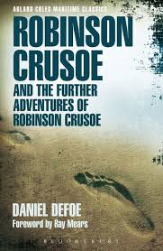 robinson crusoe and the further adventures of robinson crusoe see larger image