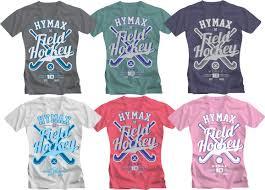 Field Hockey T Shirt Designs Elegant Playful Club T Shirt Design For Hymax Field Hockey