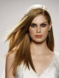 Jak Být Ve Svatební Den Krásná Co S Kudrnatými Vlasy Eotazkycz