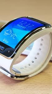 Smart Watch White Android Wallpaper ...