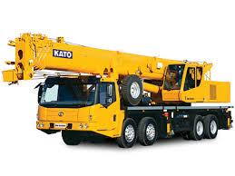 Nk 550vr Kato Works Co Ltd