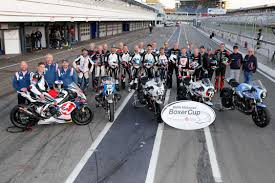 Bmw Motorrad Boxercup 2019 A Resounding Success In The