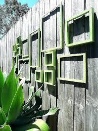 outdoor wall decor patio wall art outdoor wall art awesome patio ideas patio wall decor tropical outdoor wall decor