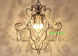 france style lights retro vintage oval ball charming royal french empire style big led crystal chandelier