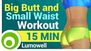 Small waist and big ass videos