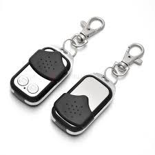 universal cloning key fob remote control garage doors electric gate transmitter