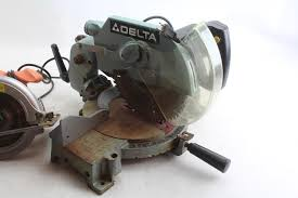 chicago electric saw. chicago electric circular saw, delta miter saw: 2 items saw n