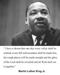 sample martin luther king i have a dream essay dr martin luther king jr was a historical icon who gave his life for the dom and equal rights of all people be familiar the speech and quotes