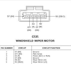 ranger wiper wiring diagram wiring diagrams ford ranger wiper motor wiring jodebal com
