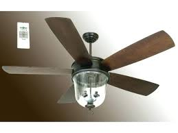 outdoor fan and light modern outdoor ceiling fan light kit hunter in new bronze with 60