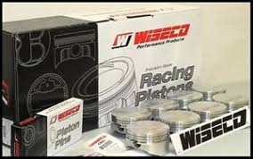 Sbc Compression Height Chart Details About Sbc Chevy 434 Wiseco Forged Pistons Rings 4 155x4 00 Flat Top Kp472a3