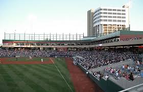 Aces Ballpark Seating Chart Greater Nevada Field Reno Nev