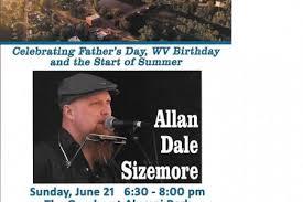 allan sizemore : Mountain Music Trail