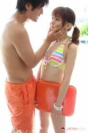 Creampie fills bound Asian teen Hikaru Aoyama Japan HDV