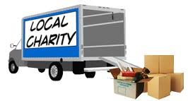 Schedule a Charity Donation Pick Up – DonationTown