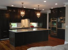 cabinet accent lighting. black kitchen cabinets i think for our a floor change some accent cabinet lighting