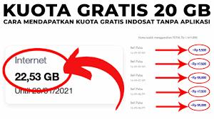 Check spelling or type a new query. 20 Cara Mendapatkan Kuota Gratis Indosat Tanpa Aplikasi Terbaru Klikdisini Id