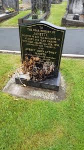 Janette Harper (Unknown-1956) - Find A Grave Memorial
