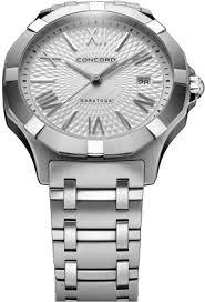 320153 concord 320153 saratoga mens swiss watch ›