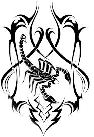 тритатушки архив блога эскизы тату скорпион