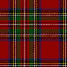 Kilt Patterns